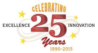 25 Years of Excellence & Innovation